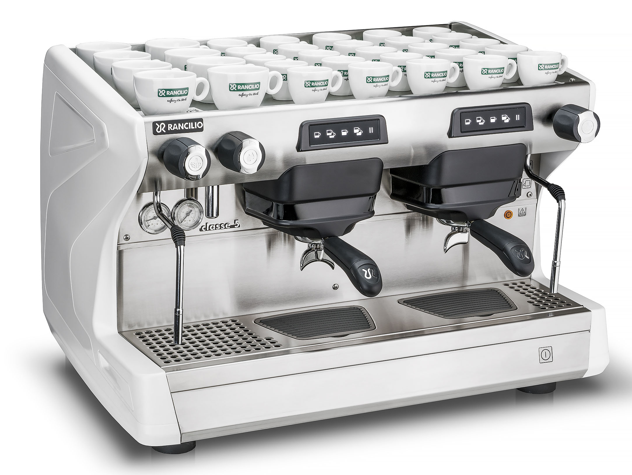 Rancilio Classe 5, 2 & 3 Group