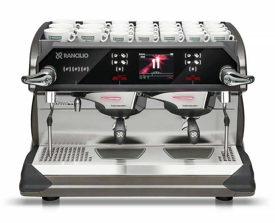 The Rancilio Classe 11