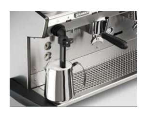 Rancilio TSC Automatic Frother